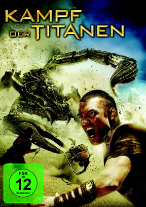 Kampf der Titanen (2010)