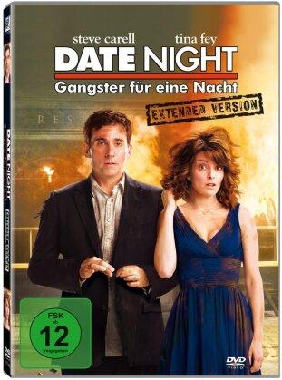 Date Night - Gangster für eine Nacht (2010) (Extended Edition)