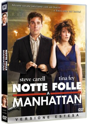 Notte folle a Manhattan (2010) (Extended Edition)