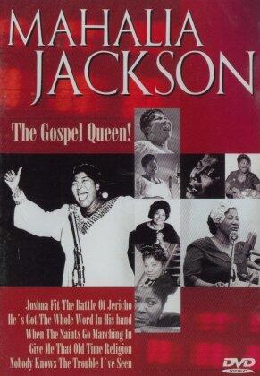 Mahalia Jackson - The Gospel Queen!