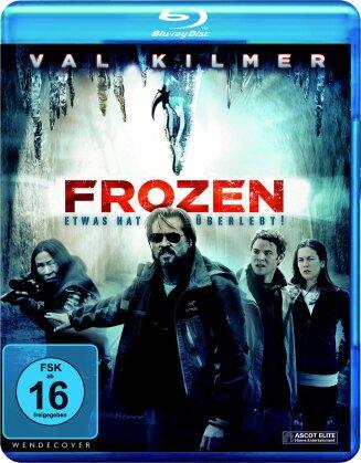 Frozen - Etwas hat überlebt (2009)