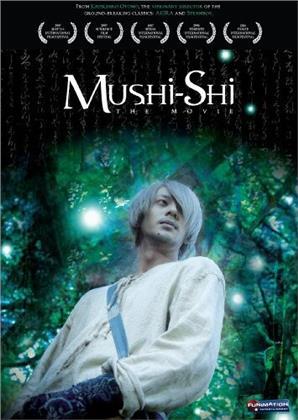 Mushishi - The movie