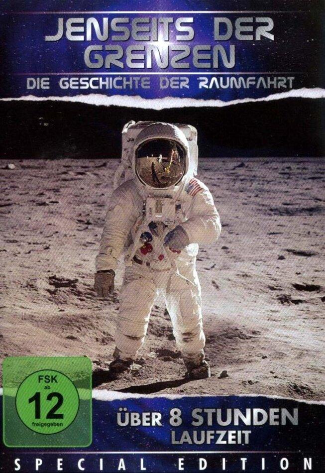 Jenseits der Grenzen (2 DVDs)