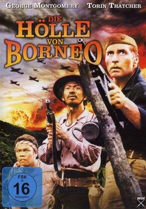 Die Hölle von Borneo