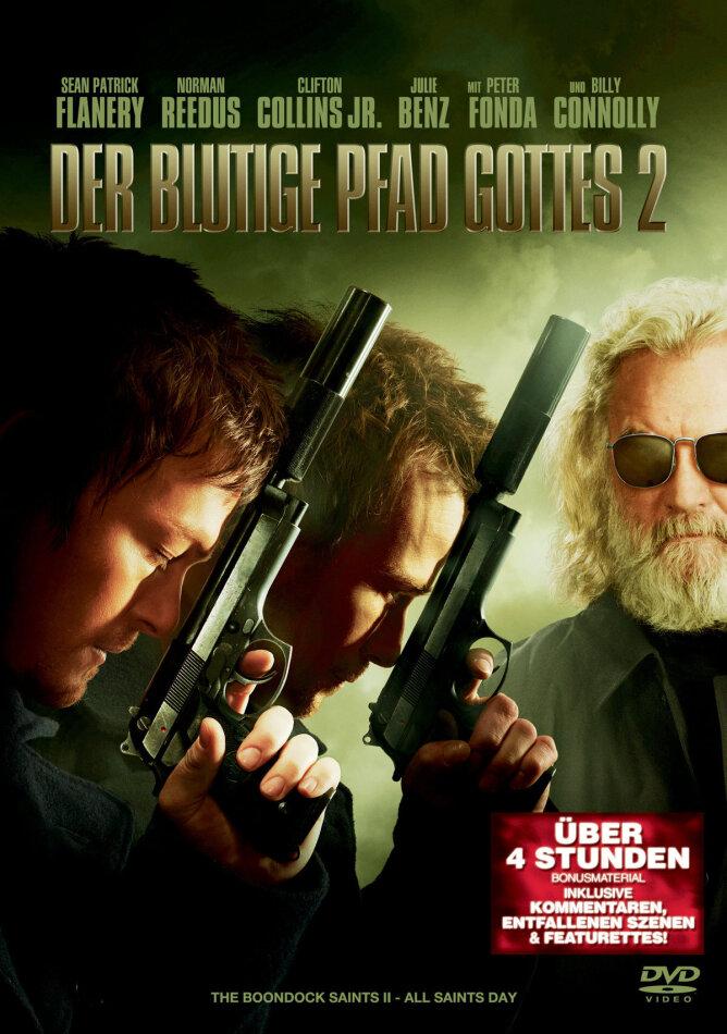 Der blutige Pfad Gottes 2 (2009) (Uncut)