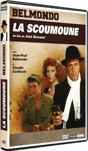 La scoumoune (1972)