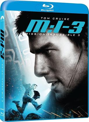Mission: Impossible 3 (2006) (2 Blu-ray)