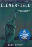 Cloverfield (2008) (Special Edition, Steelbook, 2 DVDs)