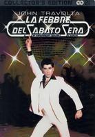 La febbre del sabato sera (1977) (Special Edition, Steelbook, 2 DVDs)
