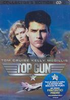 Top Gun (1986) (Collector's Edition, Steelbook, 2 DVDs)