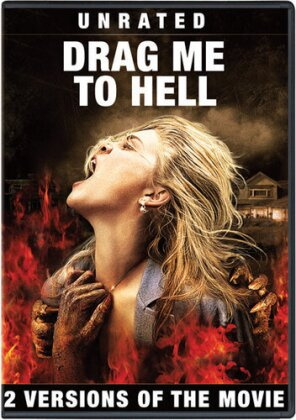Drag me to Hell (2009) (Director's Cut, Unrated)