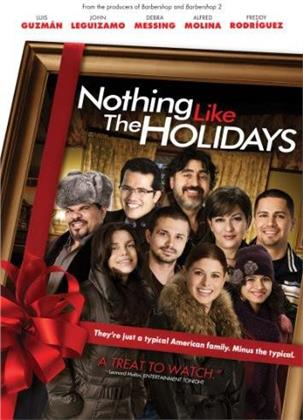 Nothing like the Holidays (2008) (Repackaged)