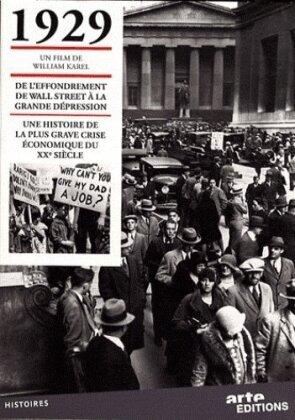 1929 - La grande dépression (s/w)