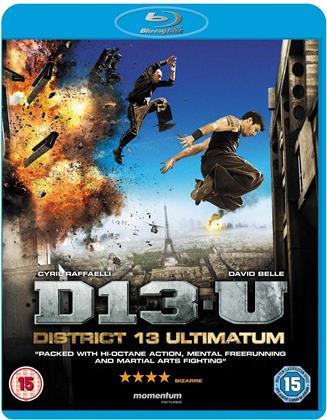 District 13 - Ultimatum - Banlieue 13 - Ultimatum (2009) (2009)