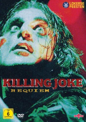 Killing Joke - Requiem - Lokerse 2003