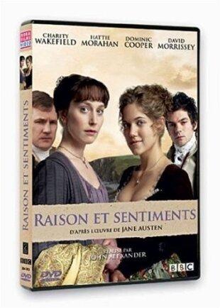 Raison et sentiments (2007) (BBC)