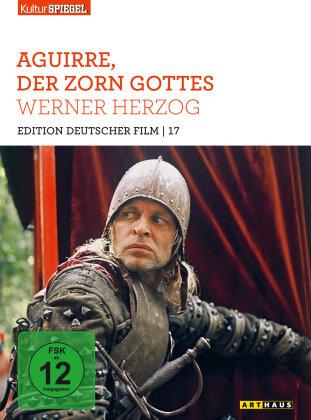 Aguirre, der Zorn Gottes (1972) (Edition Deutscher Film 17)