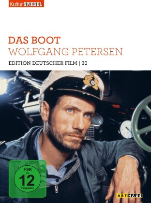 Das Boot (1981) (Edition Deutscher Film 30, Arthaus)