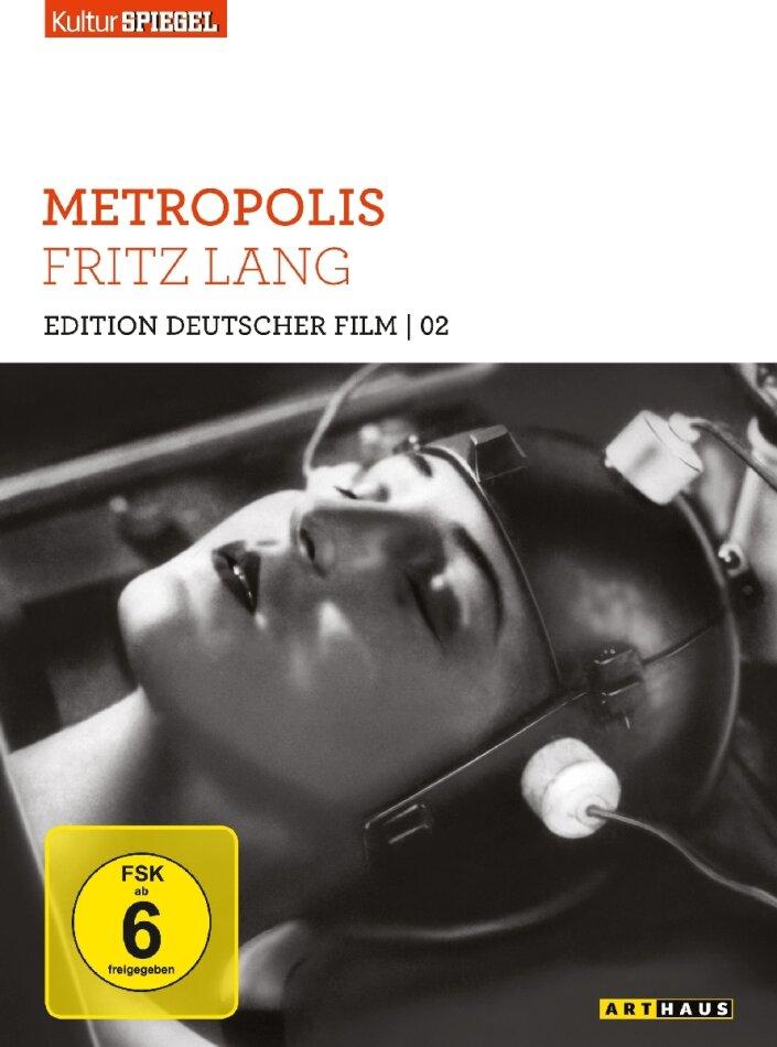 Metropolis - (Edition Deutscher Film 2) (1927)