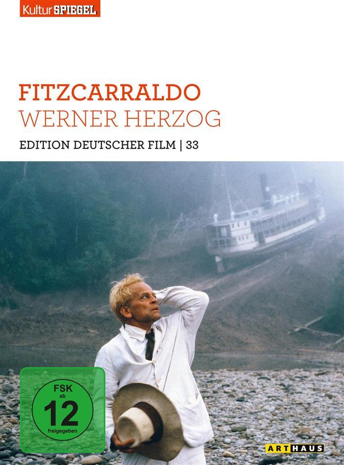 Fitzcarraldo - (Edition Deutscher Film 33) (1982)