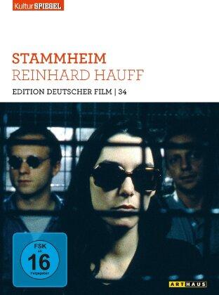 Stammheim - (Edition Deutscher Film 34)