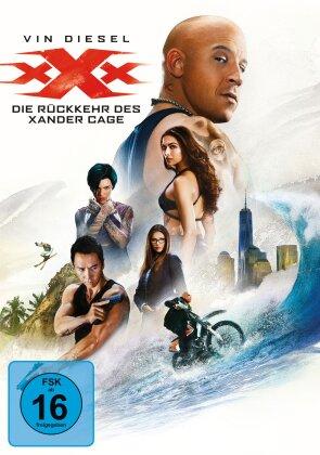 xXx - Triple X 3 - Die Rückkehr des Xander Cage (2017)