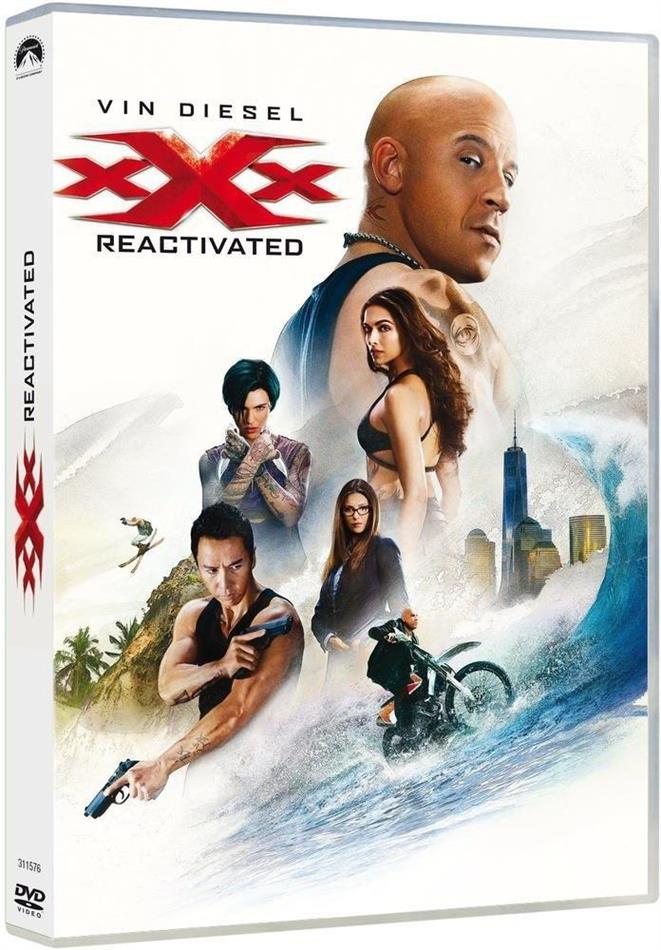 xXx - Triple X 3 - Reactivated (2017)