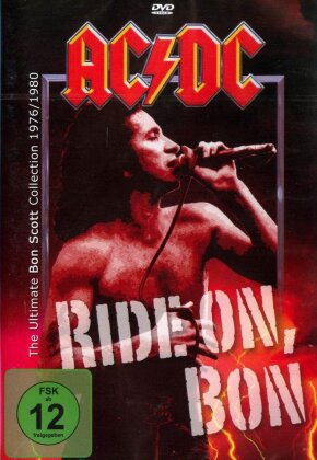 AC/DC - Ride On, Bon (Inofficial)