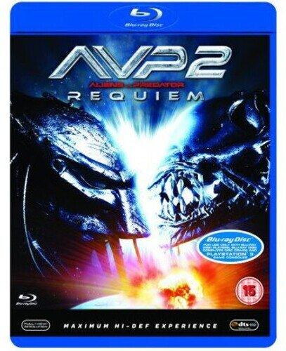 Alien Vs Predator 2 (2007)