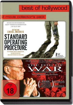 Standard Operating Procedure / The Fog of War - Best of Hollywood 76 (2 Movie Collector's Pack)