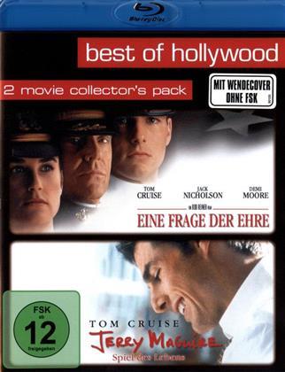 Eine Frage der Ehre / Jerry Maguire - Spiel des Lebens (Best of Hollywood, 2 Movie Collector's Pack)
