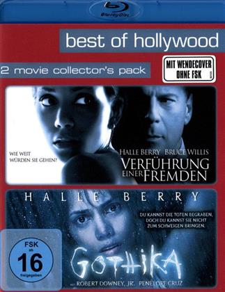 Verführung einer Fremden / Gothika (Best of Hollywood, 2 Movie Collector's Pack)