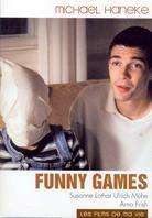 Funny games - (Les films de ma vie) (1997)