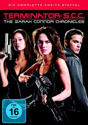 Terminator - The Sarah Connor Chronicles - Staffel 2 (6 DVDs)