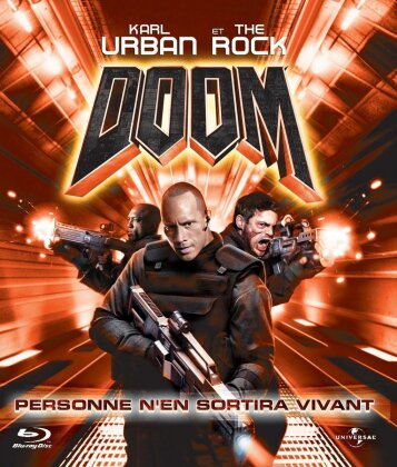 Doom (2005) (Long Version)