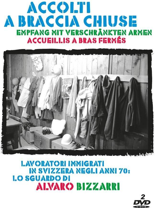 Empfang mit verschränkten Armen - Accolti a braccia chiuse (2 DVDs)