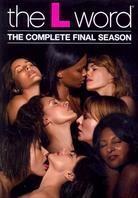The L-Word - Season 6 - Final Season (3 DVDs)