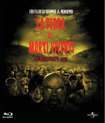 La terra dei morti viventi (2005) (Director's Cut)
