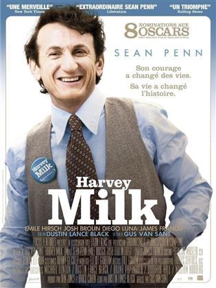 Harvey Milk (2008) (Collector's Edition, 2 DVDs)