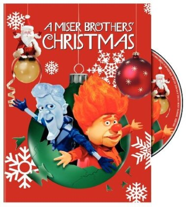 A Miser Brothers' Christmas (Deluxe Edition, Remastered)