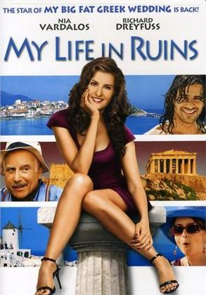 My Life in Ruins (2009)