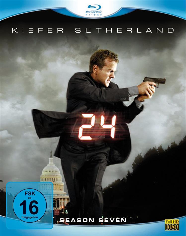 24 Staffel 7