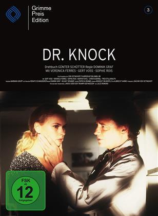 Dr. Knock (Grimme Preis Edition, Digibook)