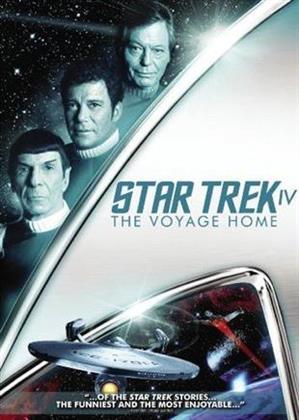 Star Trek 4 - The Voyage Home (1986) (Remastered)