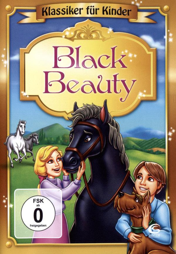 Black Beauty - Klassiker für Kinder