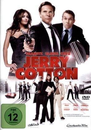 Jerry Cotton (2010)