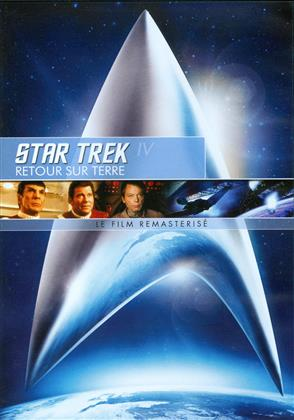 Star Trek 4 - Retour sur terre (1986) (Remastered)
