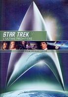 Star Trek 5 - L'ultime frontiere (Remasterisé 2009) (1989)