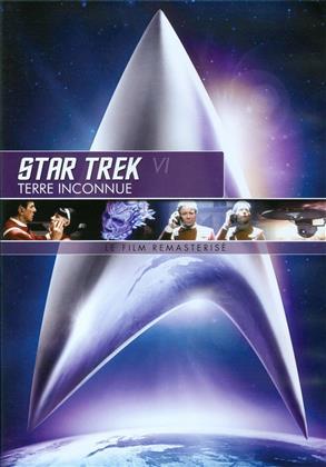 Star Trek 6 - Terre inconnue (1991) (Remastered)