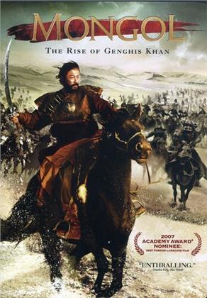 Mongol (2008)